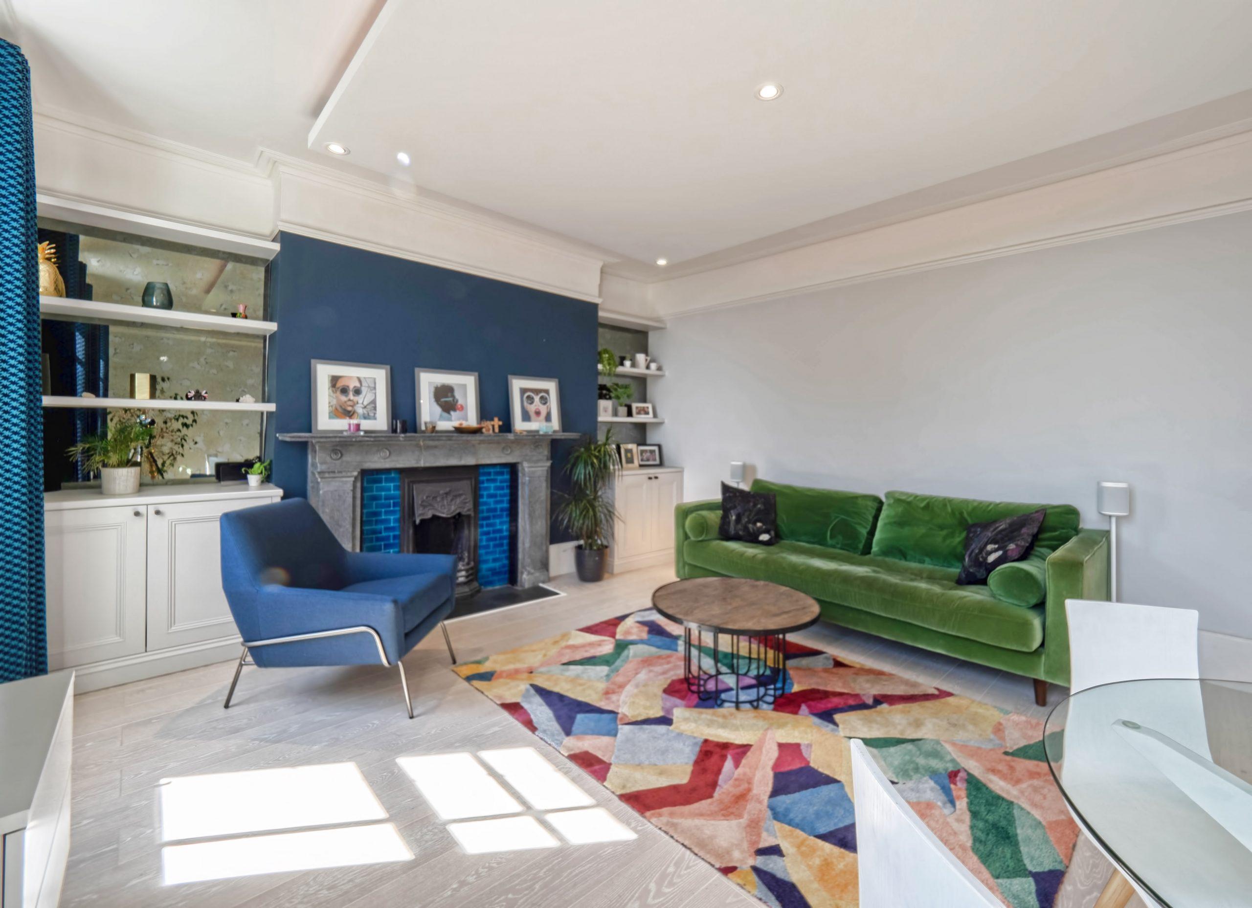 Interior Design in Highgate