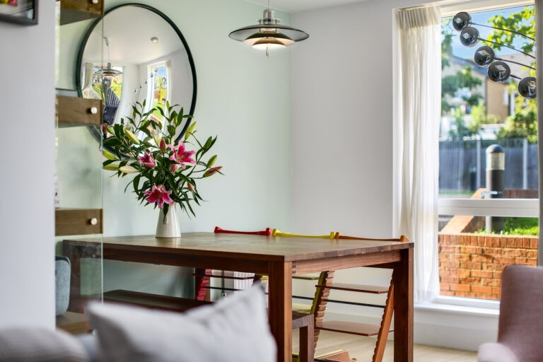 Interior Design in Highgate